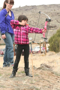Baily Youth Fishing / Archery Derby @ Baily Pond | Carson City | Nevada | United States